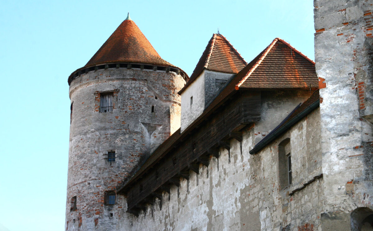 Burg zu Burghausen Vortrag Magdalena März