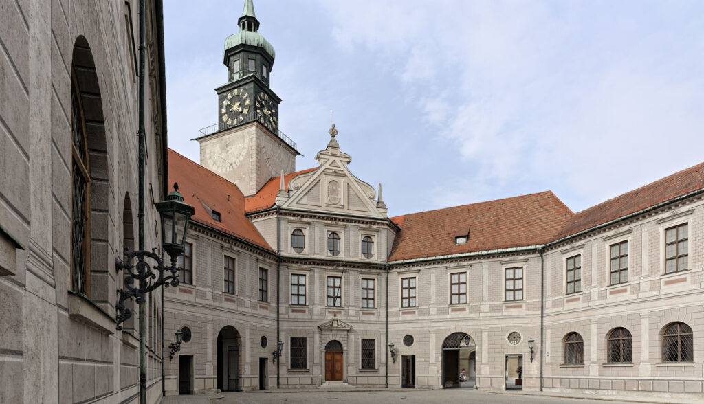 München Residenz SHoppe2021